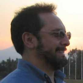 Retrato de Benito Juárez García