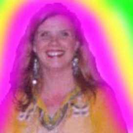 Retrato de Silvina Beade