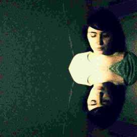 Retrato de Lucia Arana