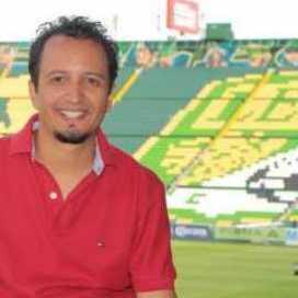 Retrato de Gamaliel Carbajal Moreno