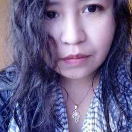 Kristy Paredes