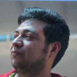 Jesus Alberto Diaz Hernandez