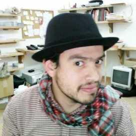 Norberto Rodríguez