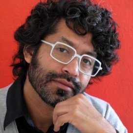 Retrato de Enrique Torralba
