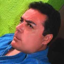 Retrato de Umverto Ramirez Hedez
