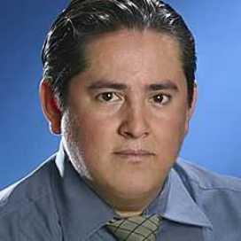 Retrato de Raul Torres