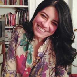 Victoria García Jolly