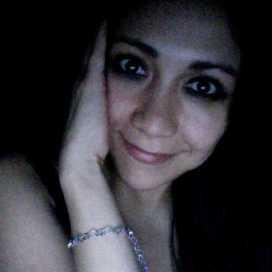 Retrato de Ángela Badillo