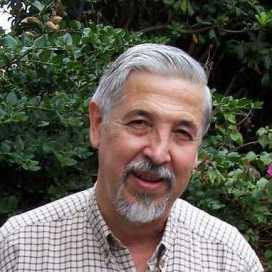 Retrato de Xavier Vargas