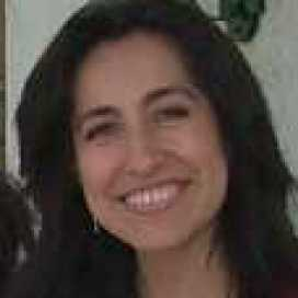 Retrato de Maria Yadira Barrios Garrido