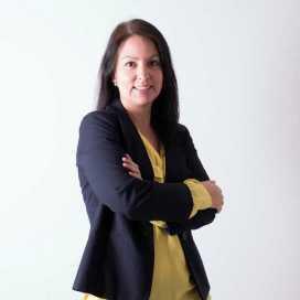 Zita Neri Lopez Bedolla