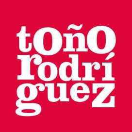 Toño Rodríguez Vázquez