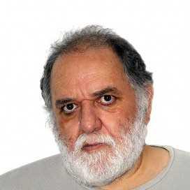 Retrato de Rodolfo Fuentes