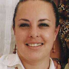 Irma Carrillo Chávez