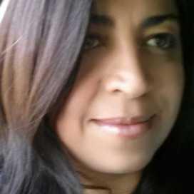Norma Harrison
