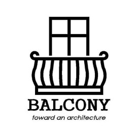 Balcony Architecture