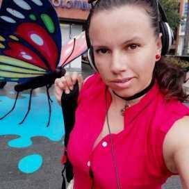 Diana Elizabeth Rincón