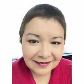 Patricia Cachú