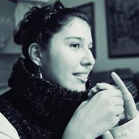 Angélica Díaz Rivera
