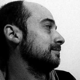 Retrato de Julio García