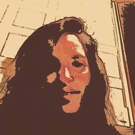 Retrato de Guillermina Deluchi