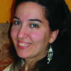 María Jimena Larrondo