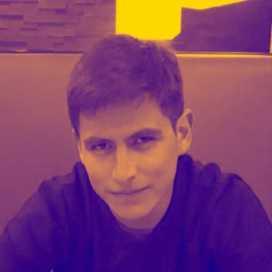 Daniel Viamont Zeballos
