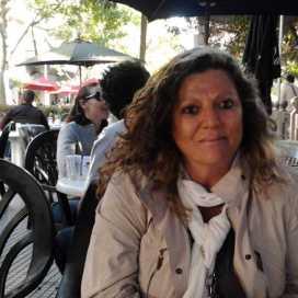 Laura Morrone