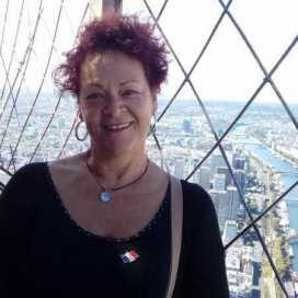 Patricia Dinerstein
