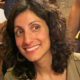 Nadia Mayol