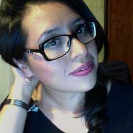 Ana Lilia Ramirez