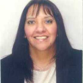 María Inés Ponce