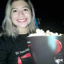 Alexandra Vianney Hernández Somarriba