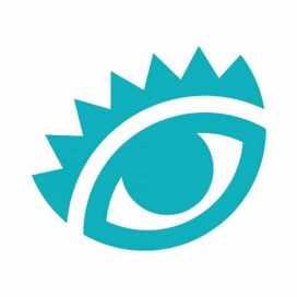 Logotipo de El Ojo de Iberoamérica