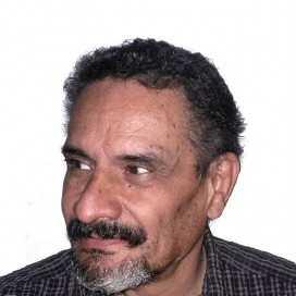 Retrato de Jorge Luis Muñoz