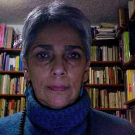 Patricia Vázquez