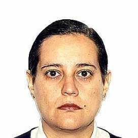 Retrato de Luz Del Carmen A. Vilchis Esquivel