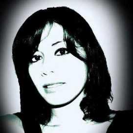 Retrato de Rosangela Ruiz Dimas