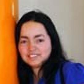 Retrato de Francisca Valenzuela