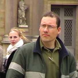 Javier Ernesto Lizcano Silva