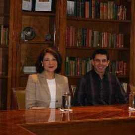 Alejandra Marin