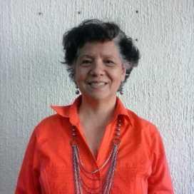 Retrato de Maria Leonor Rodríguez Rábago