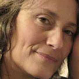 Isabel Garnelo
