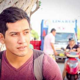 Omar Villanueva Santa Cruz