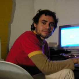 Mauricio Spicher