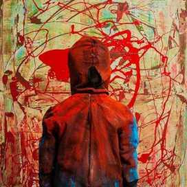 Retrato de Carlos Leon
