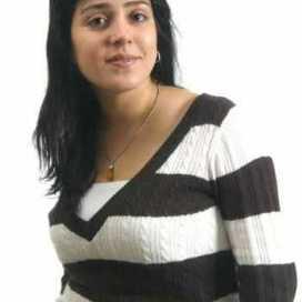 Claudia Moya