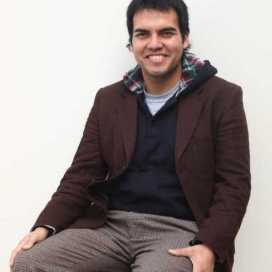 Carlos Felipe Barrientos