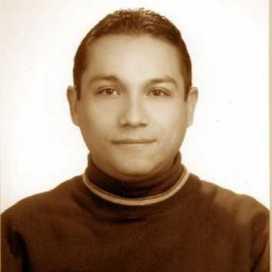 Retrato de Agustín Solano