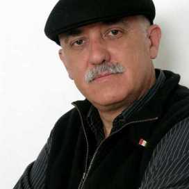 Retrato de Arturo Domínguez Macouzet